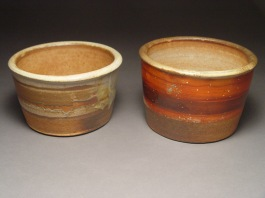 wood fired bowls