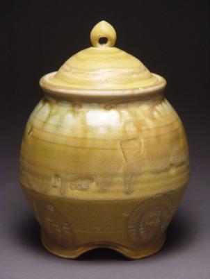 mustard-jar